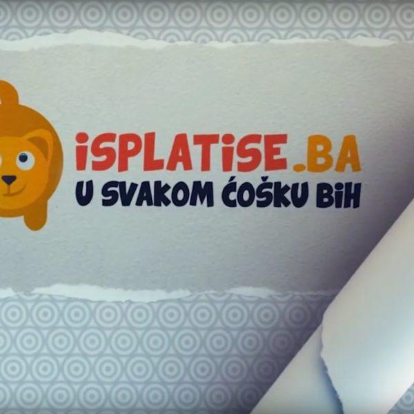 Isplatise.ba