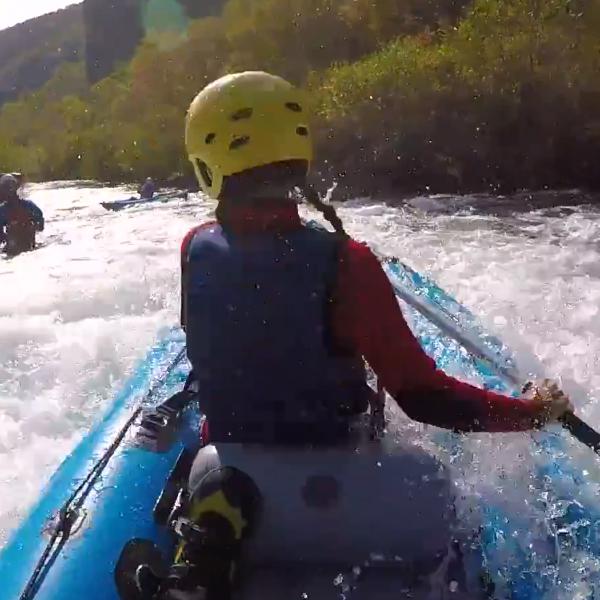 Promo video for Split Adventure
