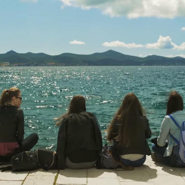 Promo video for HDZ Zadar