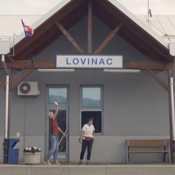 Stani u Lici - Lovinac